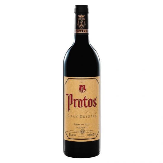 Protos Gran Reserva 1991 Red