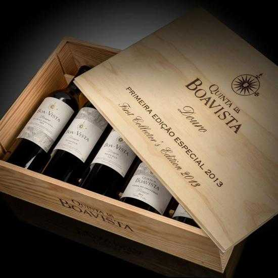 Quinta da Boavista Collector's Edition 2013