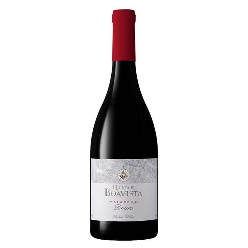 Quinta da Boavista Vinha do Ujo 2013 Red - 300cl