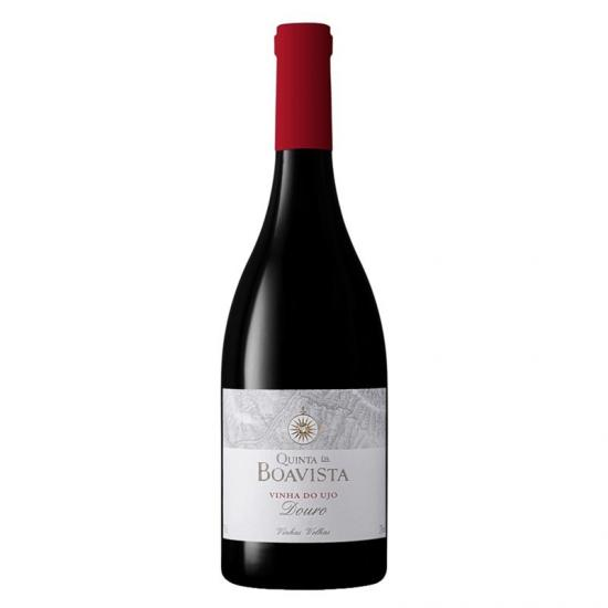 Quinta da Boavista Vinha do Ujo 2014 Red - 300cl