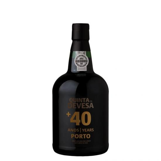 Quinta da Devesa +40 Years Port