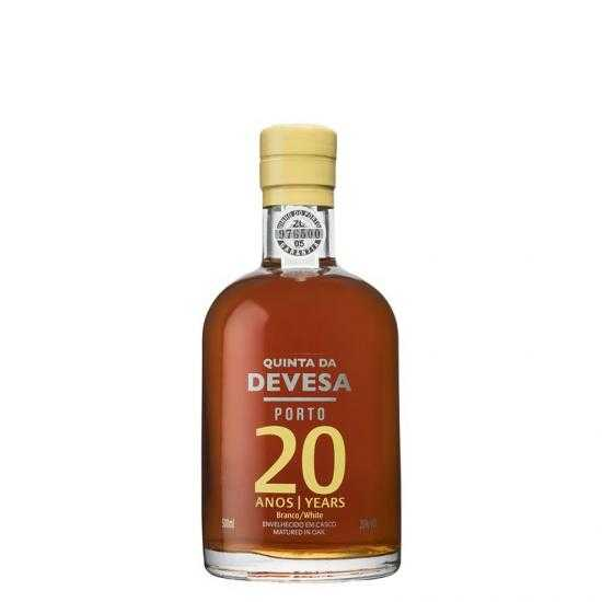 Quinta da Devesa 20 Years White Port - 50cl
