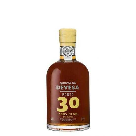 Quinta da Devesa 30 Years White Port - 50cl