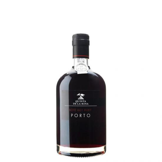 Quinta de la Rosa Lote 601 Ruby Port - 50cl