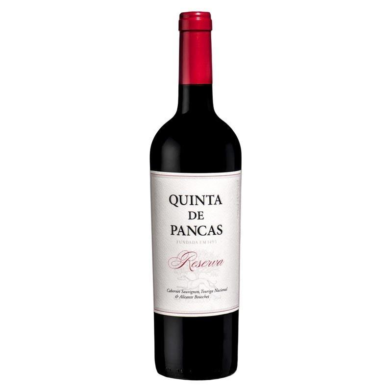 Quinta de Pancas Reserva Red