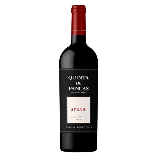 Quinta de Pancas Syrah Special Selection 2017 Tinto