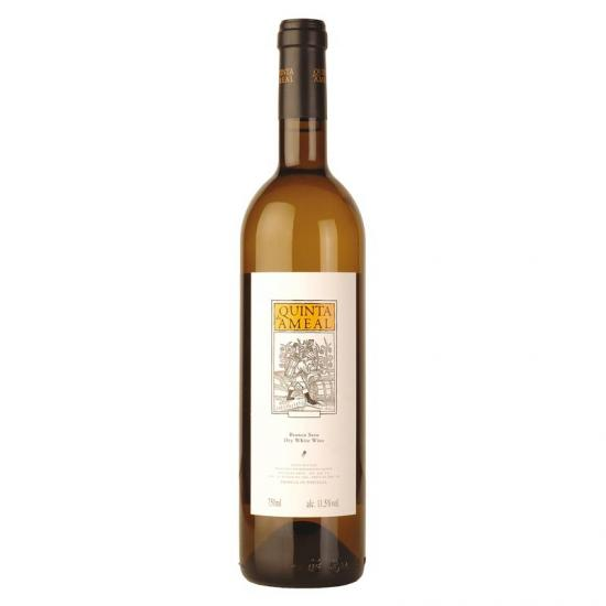 Quinta do Ameal Loureiro 2016 White