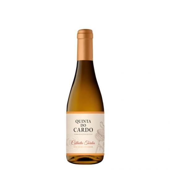Quinta do Cardo Late Harvest 2015 - 37,5cl