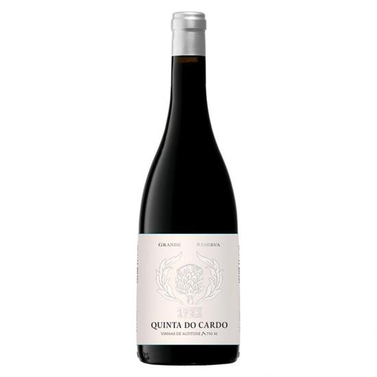 Quinta do Cardo Grande Reserva 2014 Red
