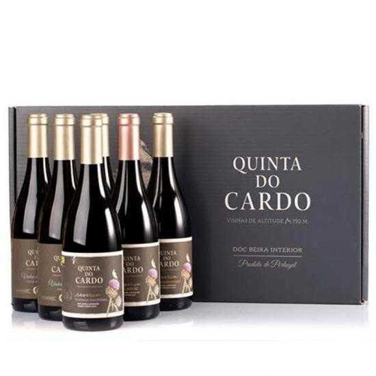 Quinta do Cardo Premium Pack