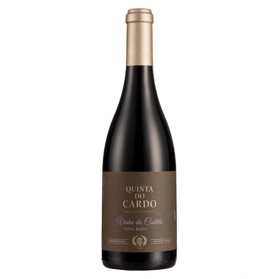 Quinta do Cardo Vinha do Castelo 2014 Tinto