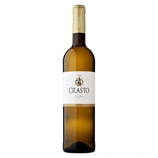 Quinta do Crasto White