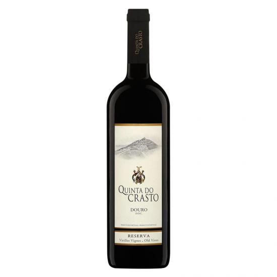 Quinta do Crasto Reserva Old Vines 2015 Red