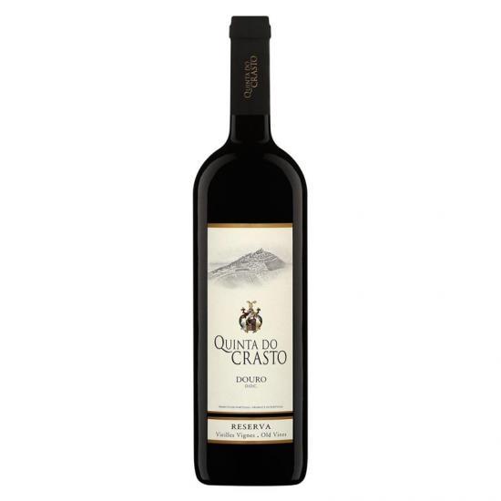 Quinta do Crasto Reserva Old Vines 2016 Red