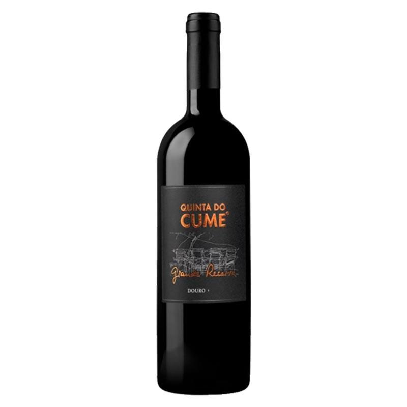 Quinta do Cume Grande Reserva 2014 Red