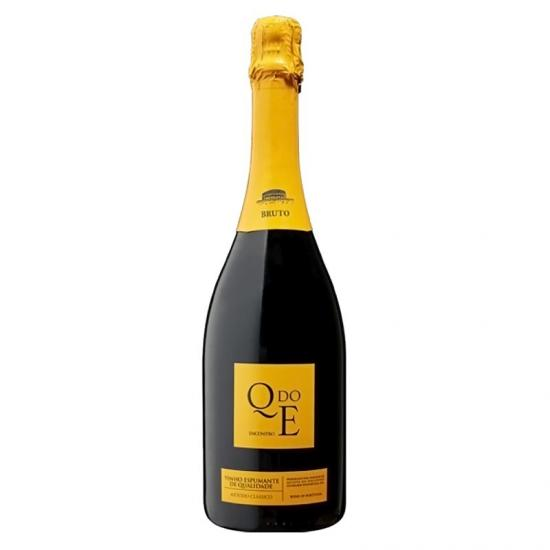 Quinta do Encontro Brut Espumante