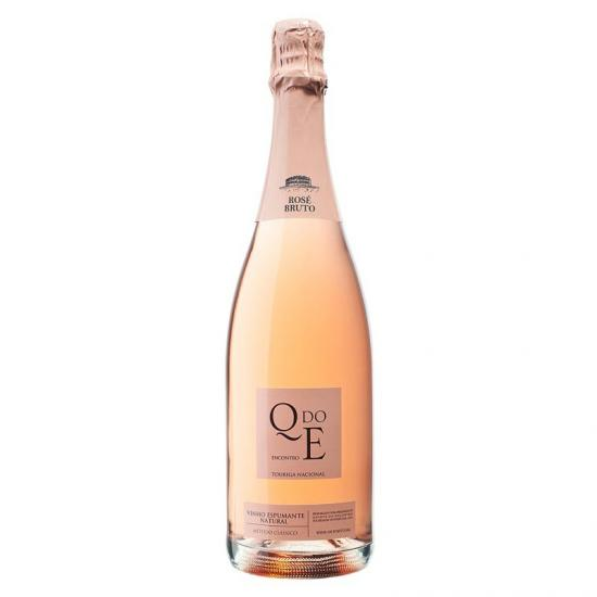 Quinta do Encontro Rosé Espumante