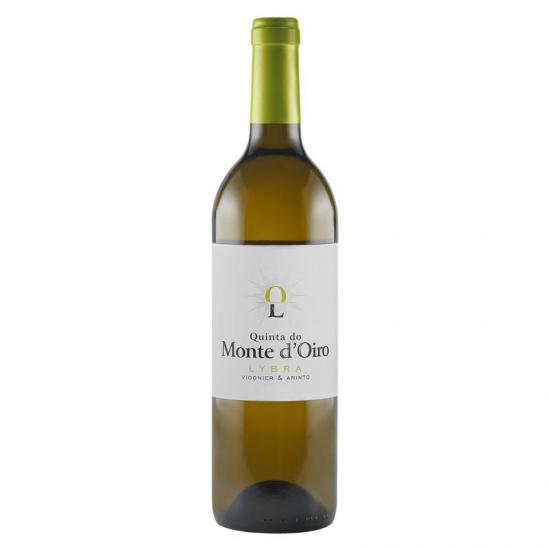 Quinta do Monte d\'Oiro Lybra 2016 White