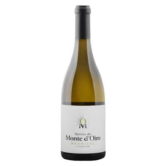Quinta do Monte d\'Oiro Madrigal 2015 White