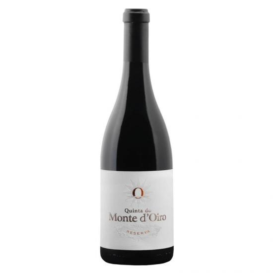 Quinta do Monte d\'Oiro Reserva 2012 Red