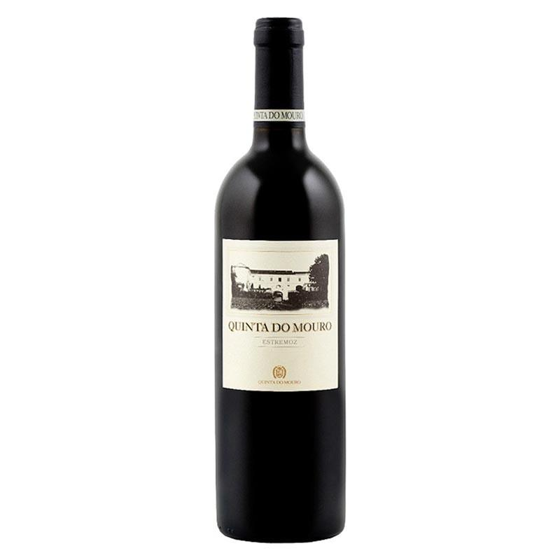 Quinta do Mouro 2011 Red