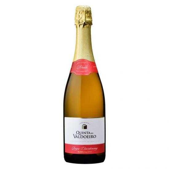 Quinta do Valdoeiro Baga Chardonnay Bruto Sparkling