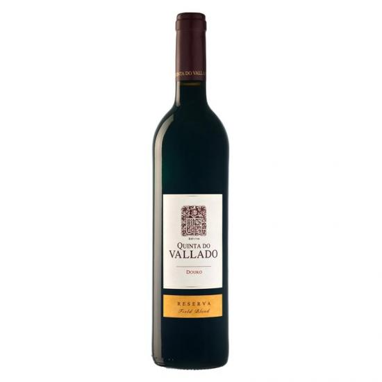 Quinta do Vallado Reserva Field Blend Red