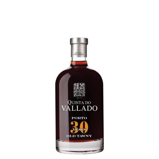 Quinta do Vallado Tawny 30 Years Port - 50cl
