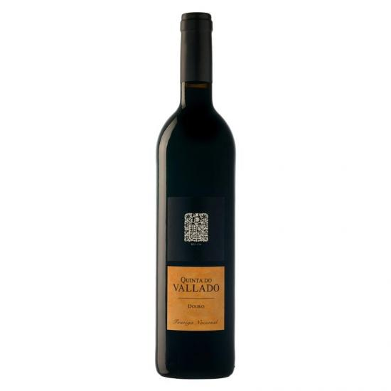 Quinta do Vallado Touriga Nacional Red
