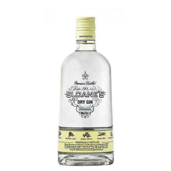 Sloane\'s Gin