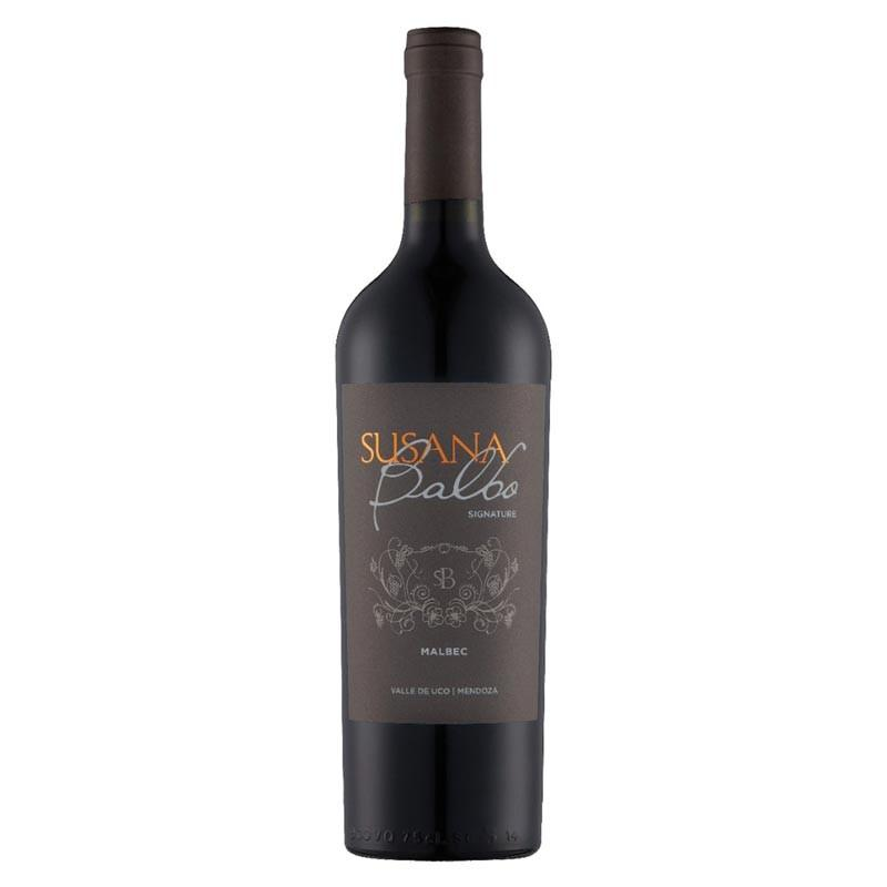 Susana Balbo Signature Malbec Red