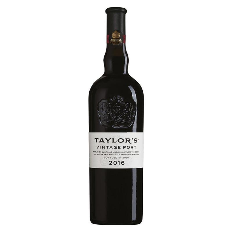 Taylor\'s Vintage 2016 Port