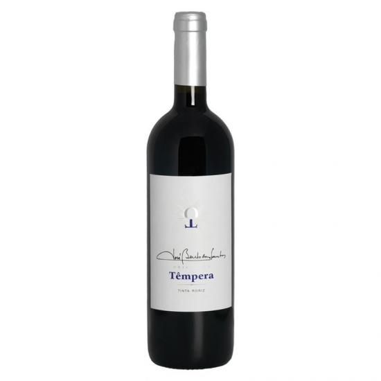 Têmpera Quinta do Monte d\'Oiro 2013 Red
