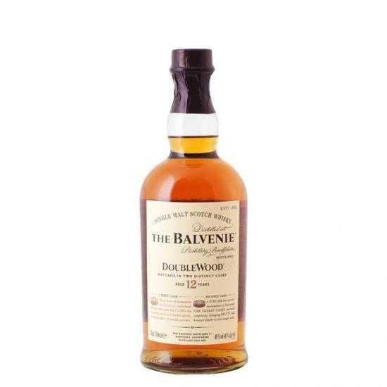 The Balvenie Doublewood 12 Anos Whisky