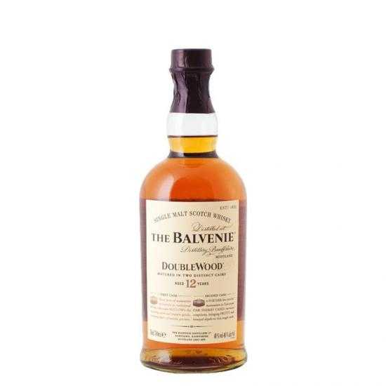 The Balvenie Doublewood 12 Years Whisky