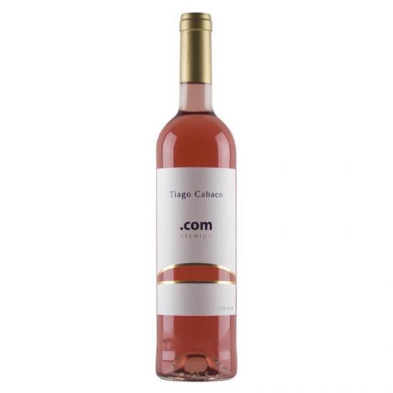 Tiago Cabaço .com Premium Rosé