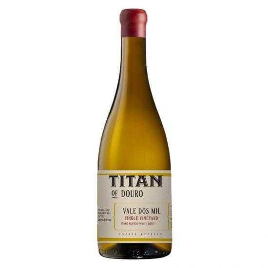 Titan of Douro Vale dos Mil 2017 Branco