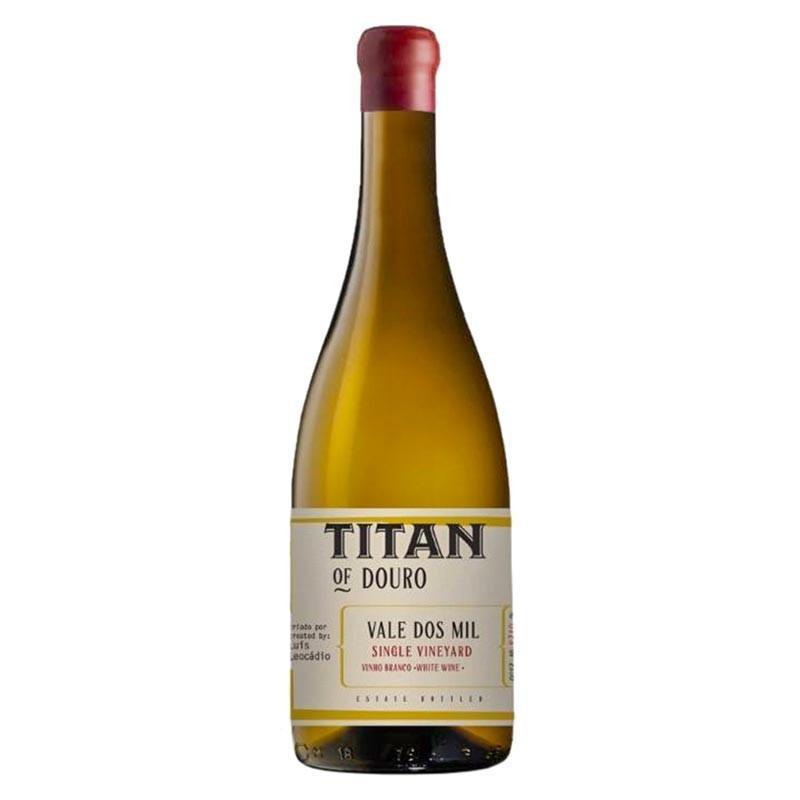 Titan of Douro Vale dos Mil 2016 Branco