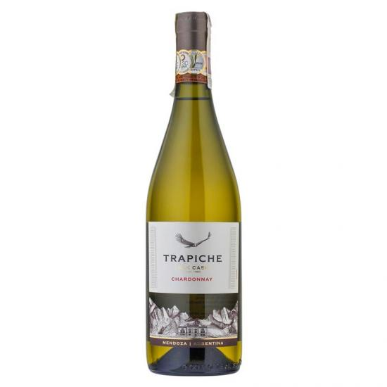 Trapiche Oak Cask Chardonnay Branco