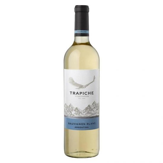 Trapiche Sauvignon Blanc White
