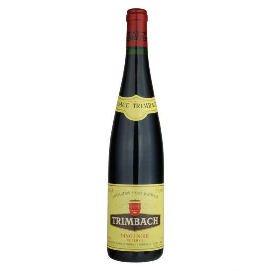 Trimbach Pinot Noir Reserve Red