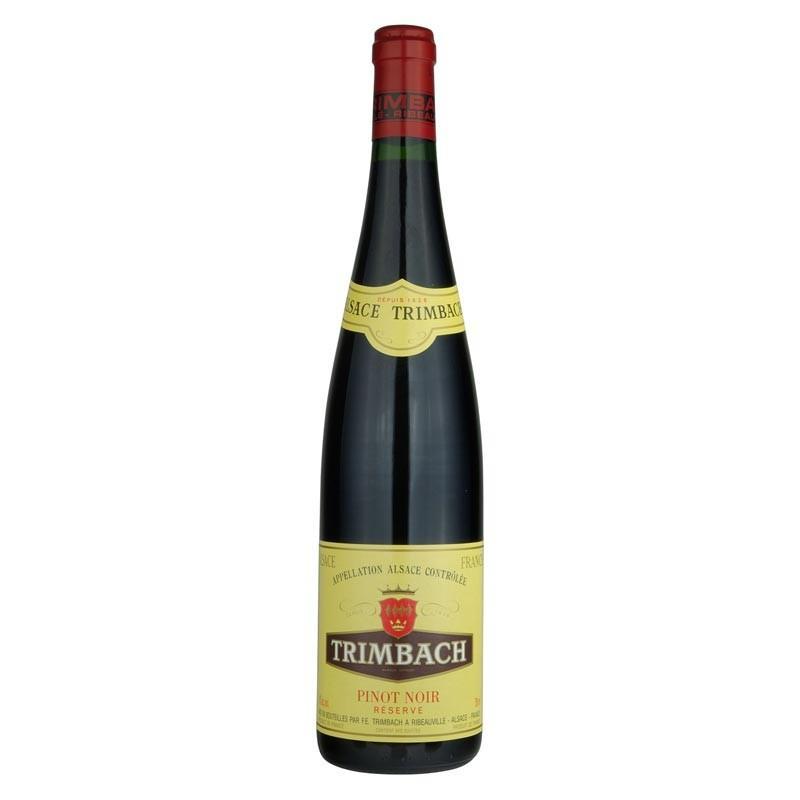 Trimbach Pinot Noir Reserve Tinto