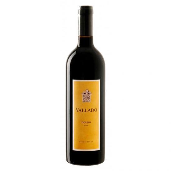Vallado Red