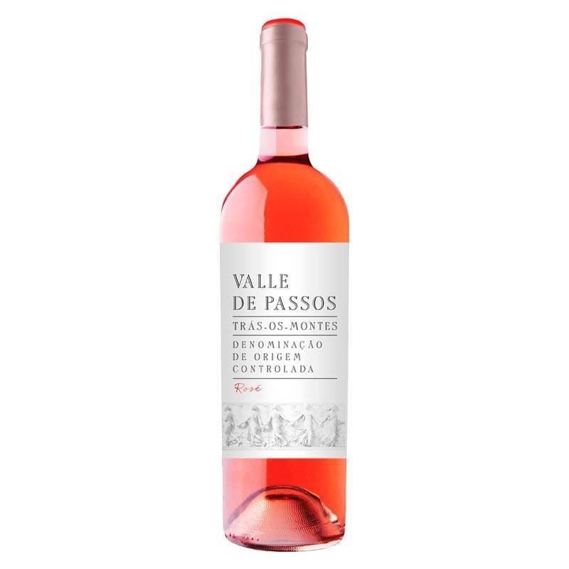 Valle de Passos Rosé
