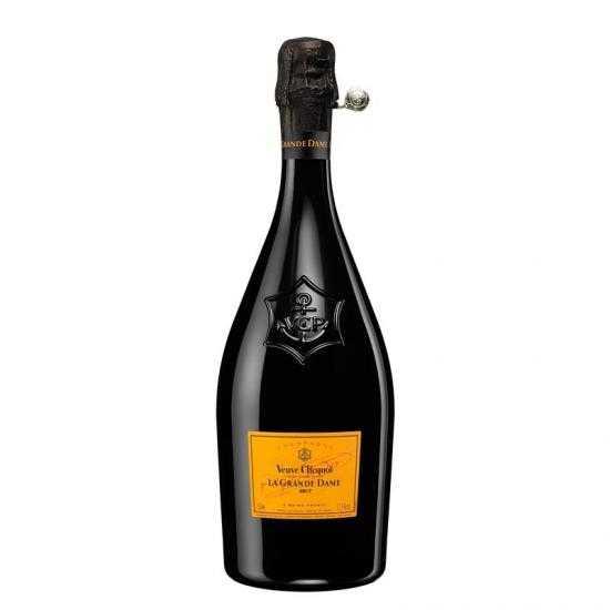 Veuve Clicquot La Grande Dame 2006 Champanhe