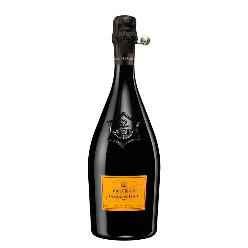 Veuve Clicquot La Grande Dame 2006 Champagne