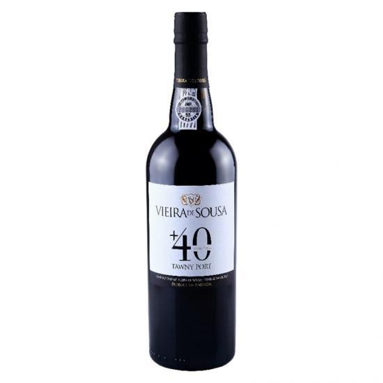 Vieira de Sousa +40 Years Tawny Port