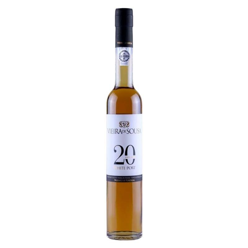 Vieira de Sousa 20 Years White Port - 50cl