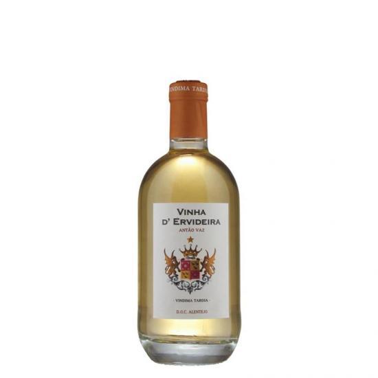 Vinha d'Ervideira Late Harvest - 50cl