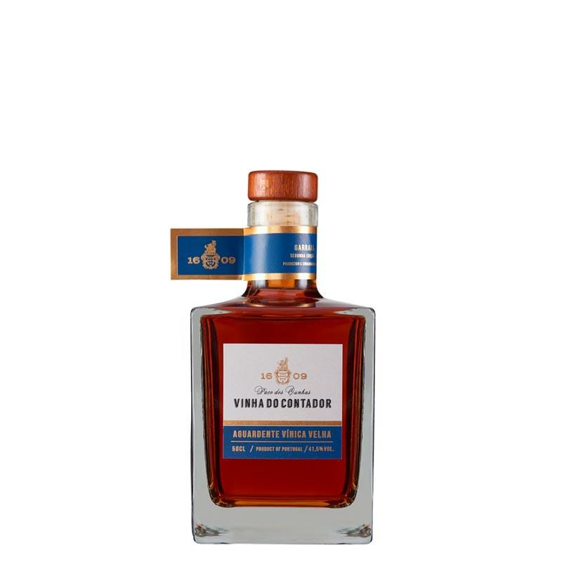 Vinha do Contador Old Brandy - 50cl
